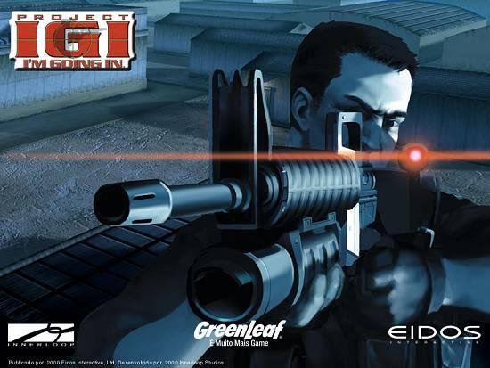 حملوا Project IGI برابط مباشر