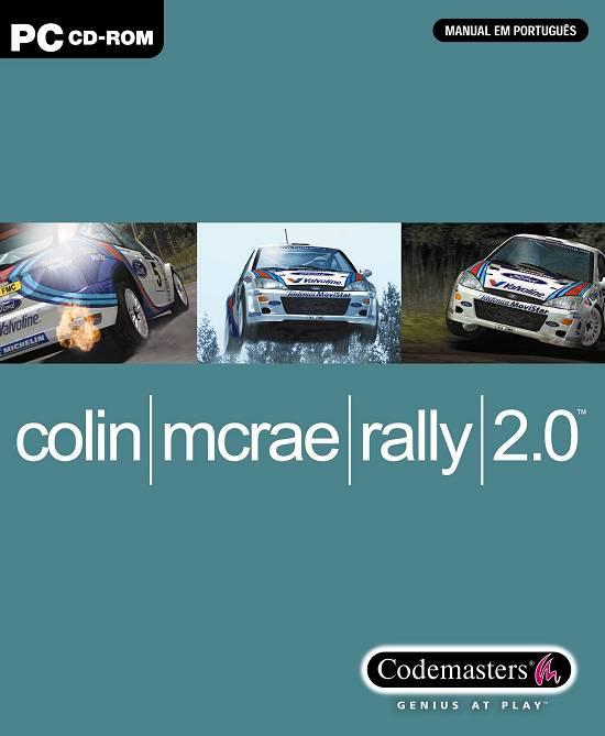 Collin McRae v2.0 0107acd1