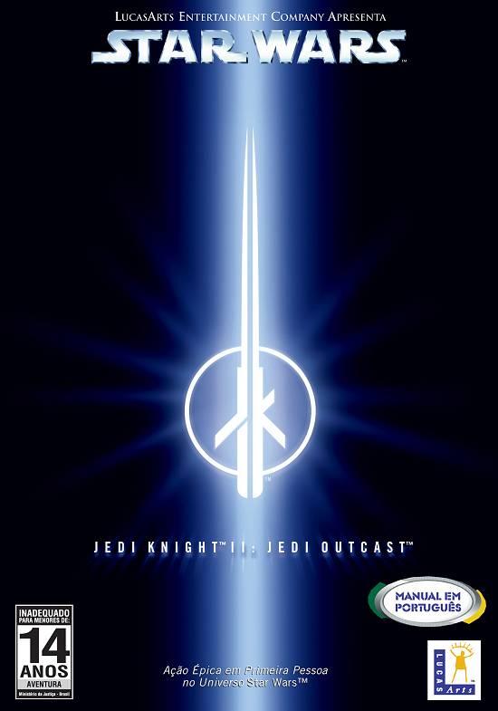 Jedi Knight 2 - Jedi Outcast