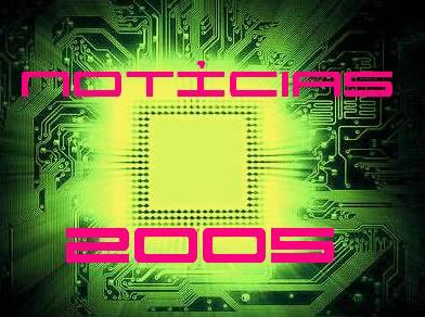 458d1f55710 Novo Milênio  Informática - Notícias 2005