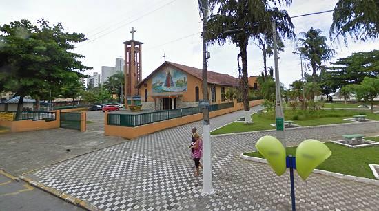 Oração Da Noite Nossa Senhora Aparecida Rogai Por Nós: RÁDIO MONGAGUÁ FM 92.5: *12/10/2013