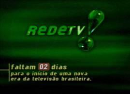 Resultado de imagem para MANCHETE REDE TV!